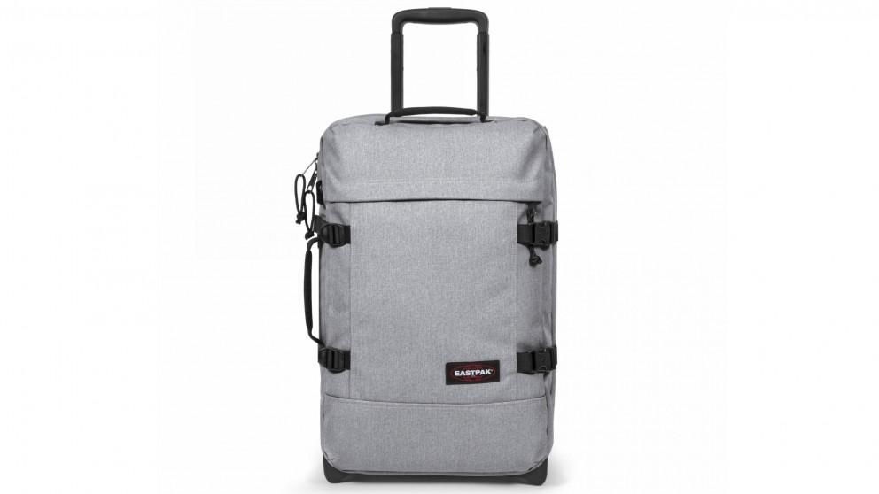 Eastpak Tranverz Small Laptop Bag - Sunday Grey