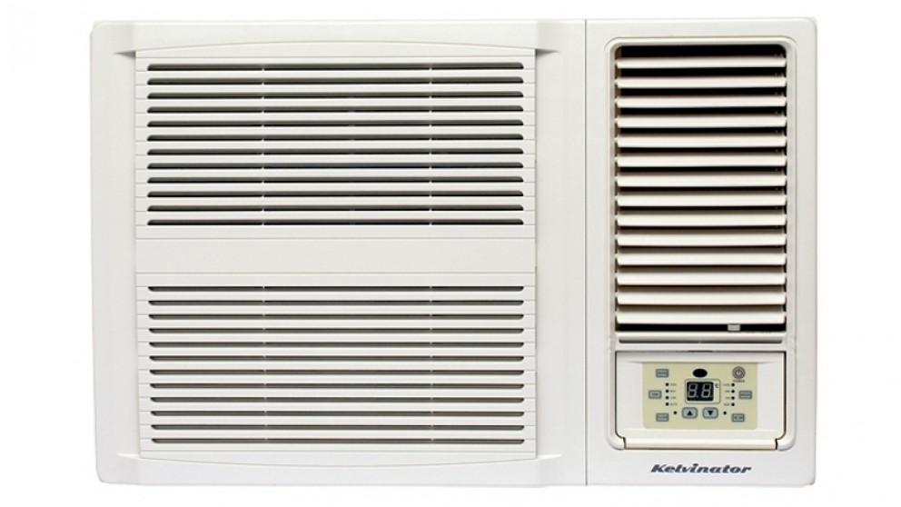 buy kelvinator 3 9kw 3 6kw reverse cycle window wall air conditioner rh harveynorman com au