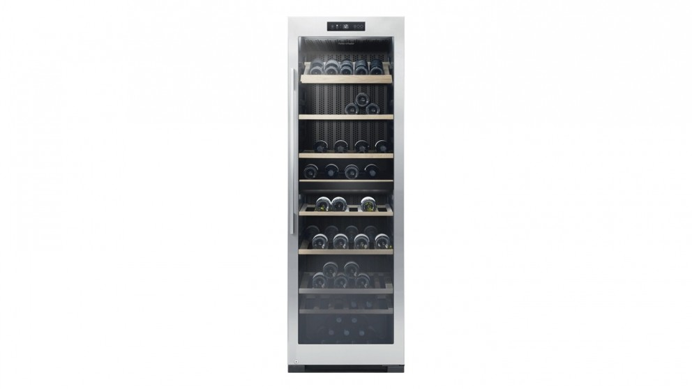 Fisher & Paykel 144 Bottle Dual Zone Freestanding Wine Cabinet