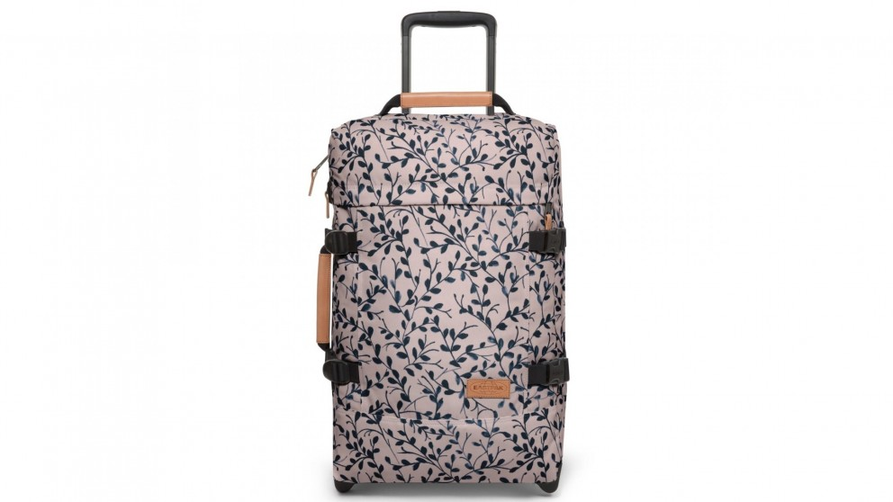 Eastpak Tranverz Small Laptop Bag - Leaf