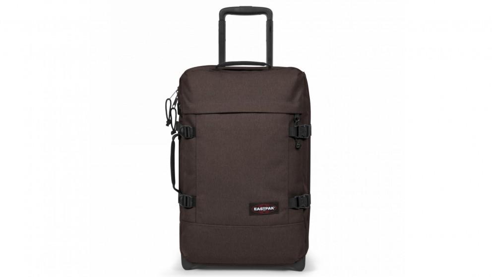 Eastpak Tranverz Small Laptop Bag - Crafty Brown