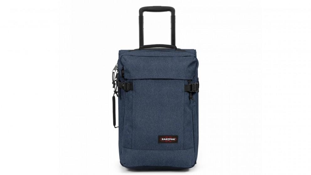 Eastpak Tranverz Extra Small Laptop Bag - Double Denim