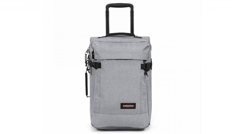 Eastpak Tranverz Extra Small Laptop Bag - Sunday Grey