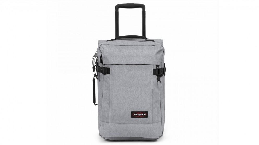 Eastpak Tranverz Extra Small Laptop Bag - Sunday Grey