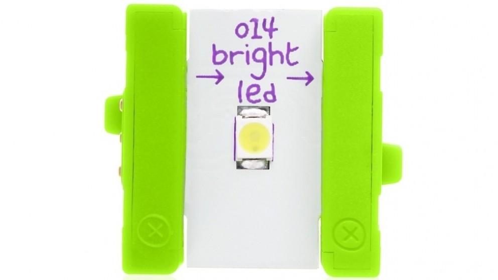 LittleBits Output Bits - Bright LED
