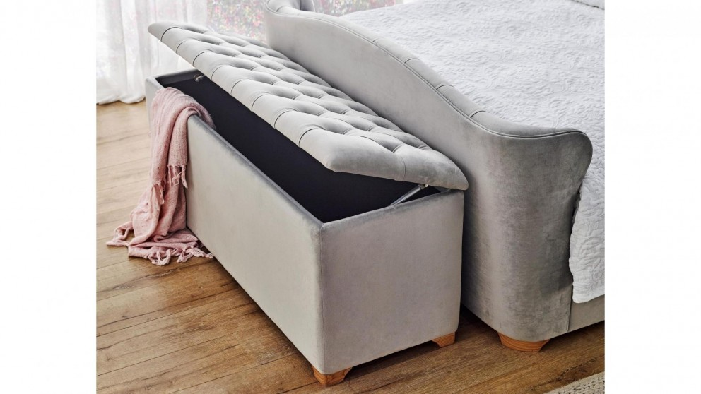 Waldorf Blanket Box