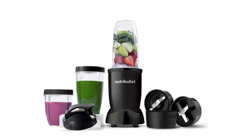 NutriBullet Blender 900W Mega Pack Nutrient Extractor