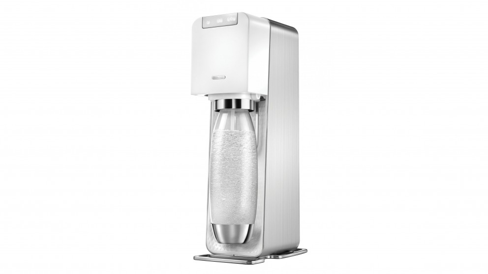 Sodastream Source Power Drink Maker - White