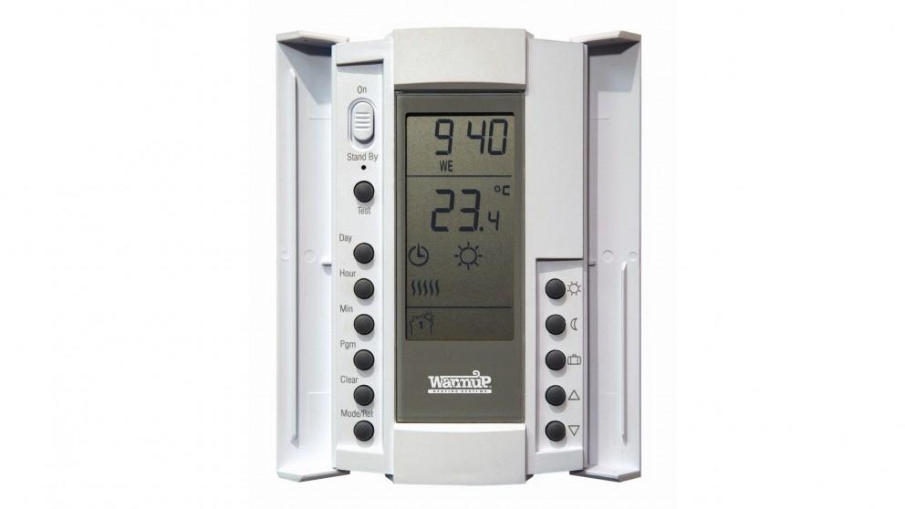 Warmtech Floor Sensing Thermostat