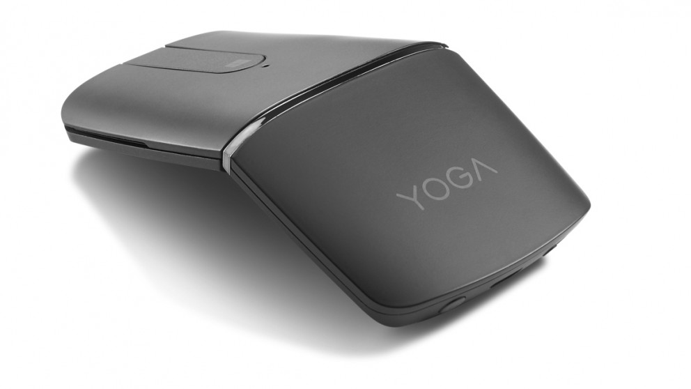 Buy Lenovo Yoga Wireless Mouse Harvey Norman Au