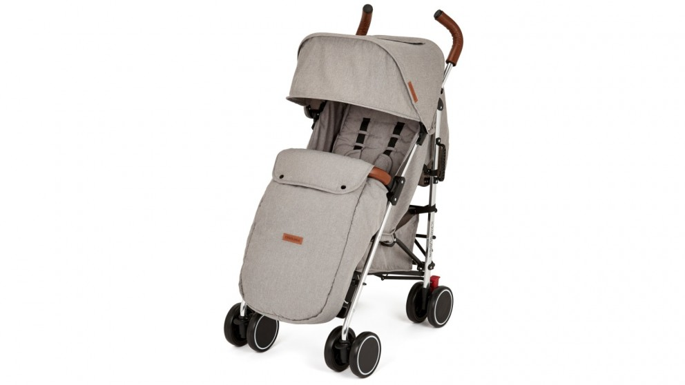 Ickle Bubba Discovery Stroller - Khaki