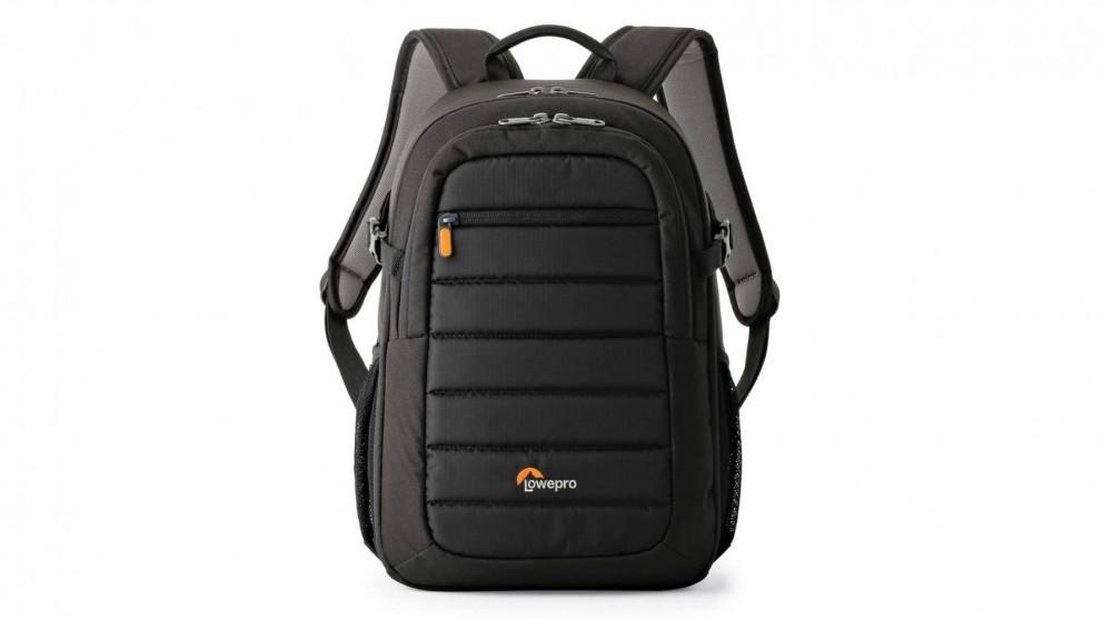 a1a37e81c58 Buy Lowepro Tahoe BP 150 Camera Bag - Black | Harvey Norman AU