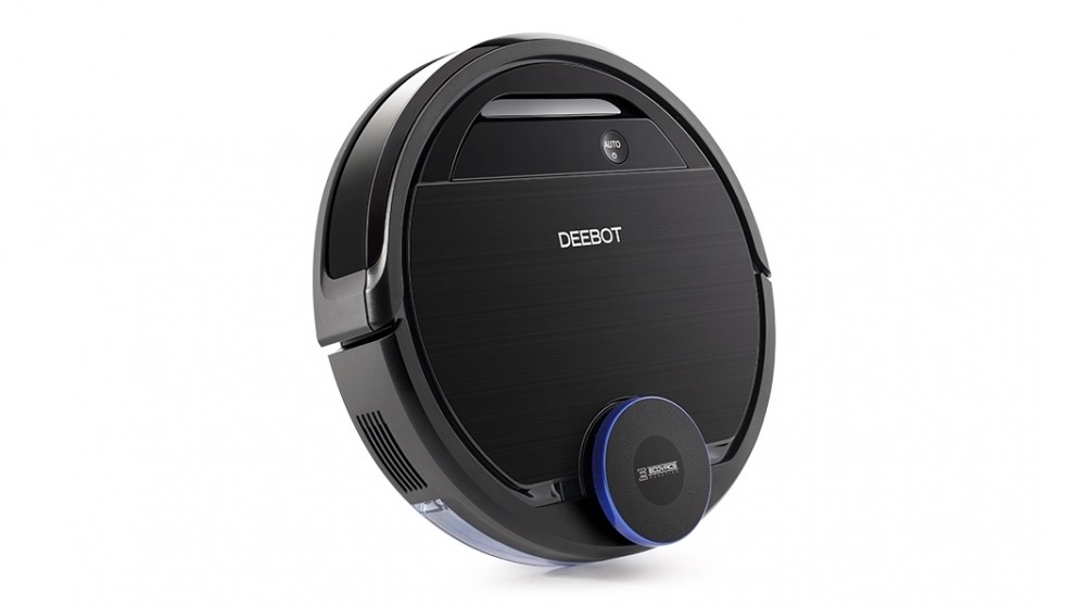 ECOVACS DEEBOT OZMO 930 Vacuum Mopping Robot
