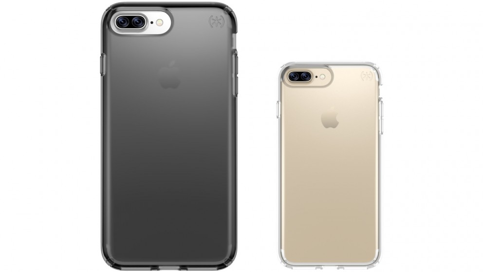 Speck Presidio Clear Case for iPhone 7 Plus
