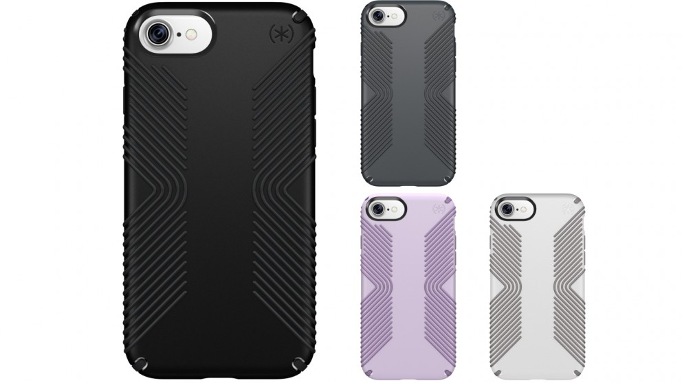Speck Presidio Grip Case for iPhone 7