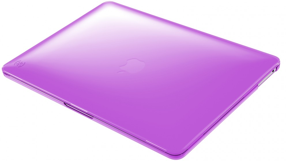 "Speck Smartshell Case for MacBook Pro 13"" With/Without Touch Bar - Wildberry Purple"