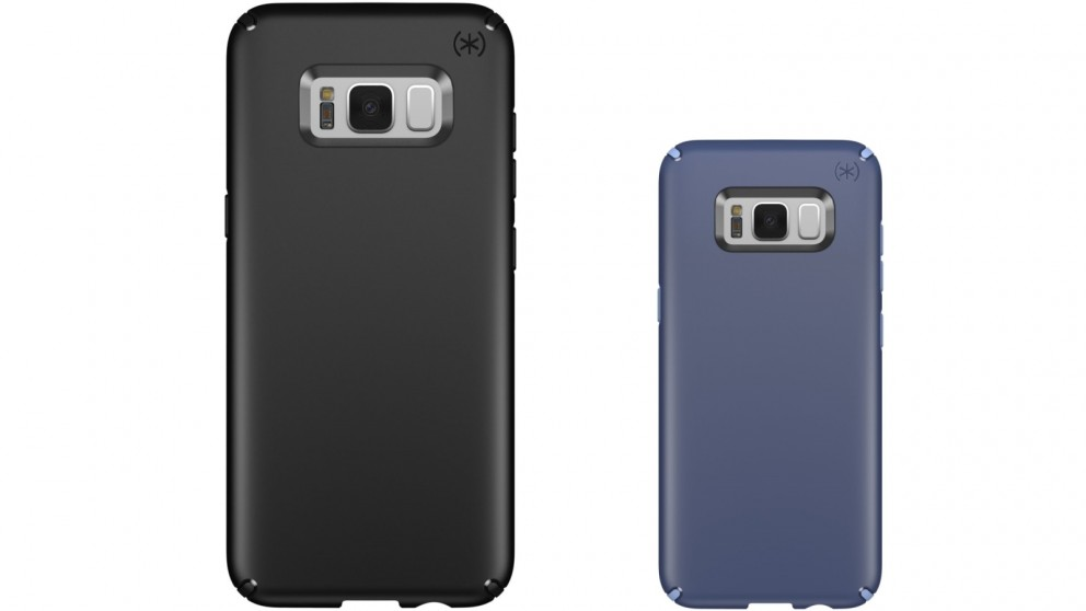 Speck Presidio Case for Samsung Galaxy S8