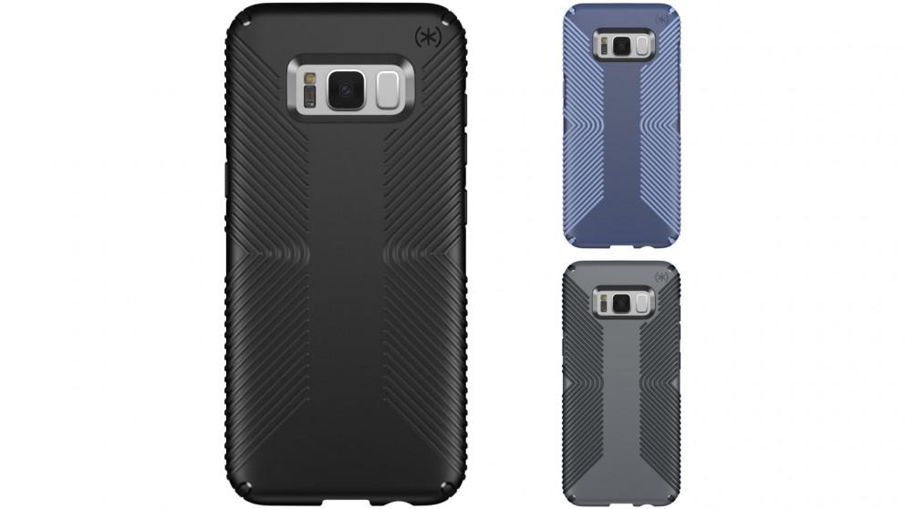 Speck Presidio Grip Case for Samsung Galaxy S8