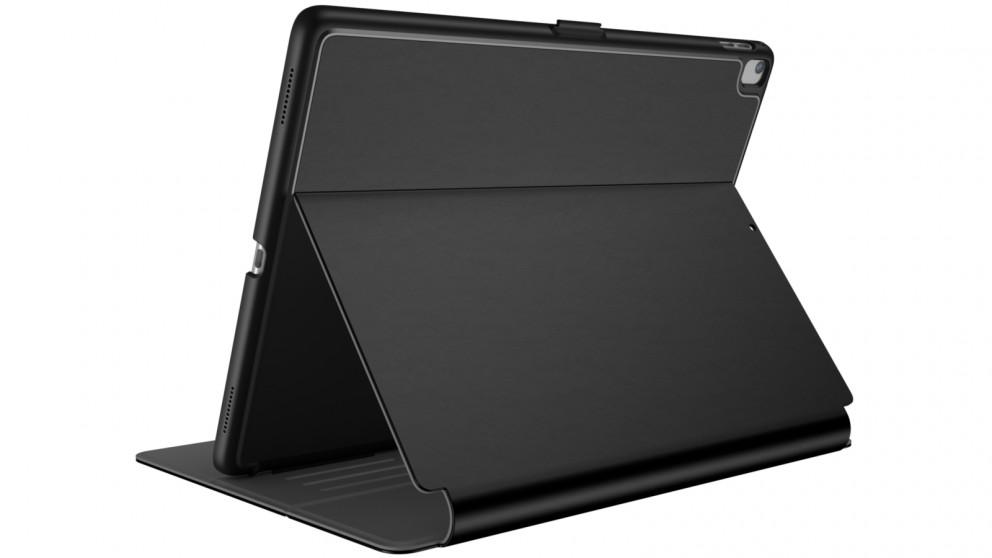 "Speck Balance Folio Case for iPad 9.7"" - Black/Slate Grey"