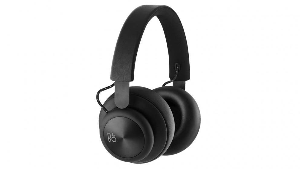 B&O PLAY Beoplay H4 Wireless Over-Ear Headphones - Black