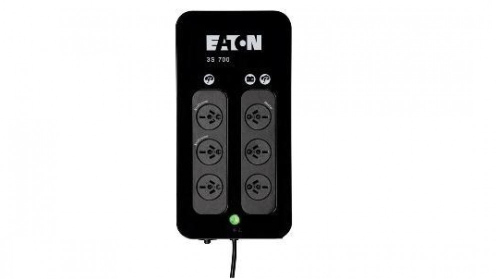 Eaton 700VA/420W Standby Powerboard UPS