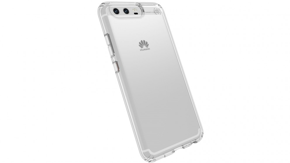 Speck Presidio Clear Case for Huawei P10 - Clear