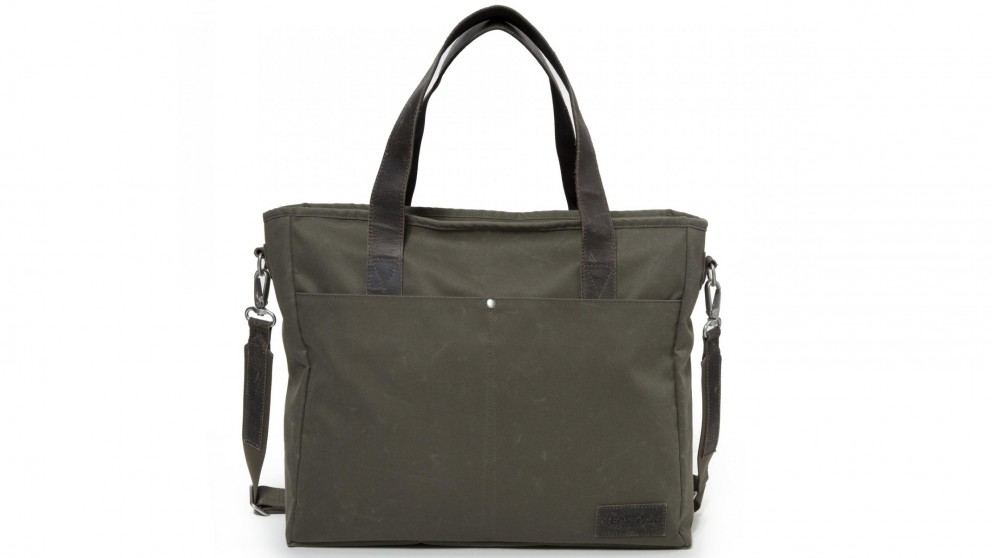Eastpak Kerr Axer Laptop Bag - Moss