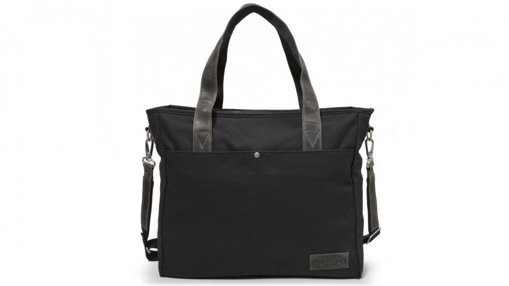 Eastpak Kerr Axer Laptop Bag - Black