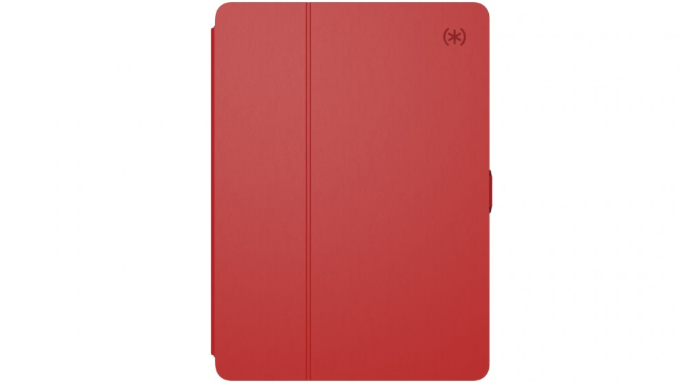 "Speck Balance Folio Case for iPad Pro 10.5"" - Dark Poppy Red"
