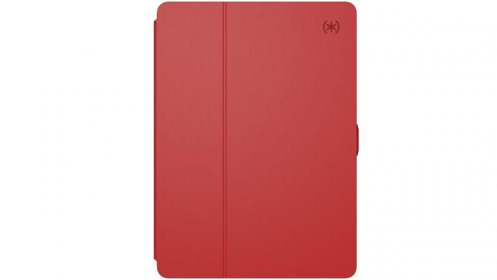 "Speck Balance Folio Case for iPad Pro 10.5"" - Dark Poppy Red"