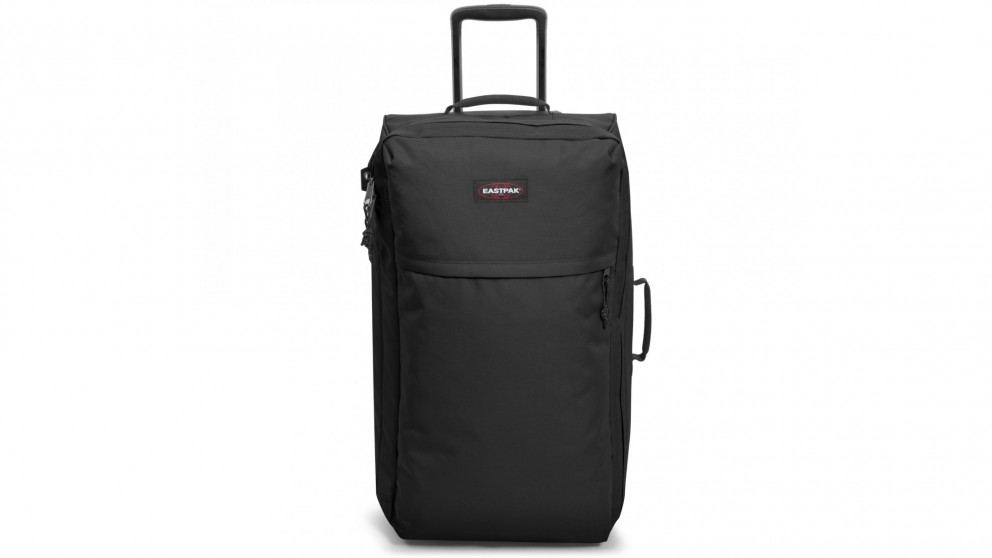 Eastpak Traf'ik Light Medium Laptop Bag -  Black