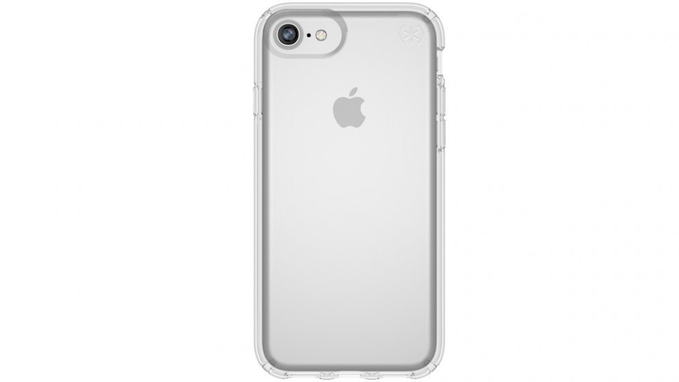 Speck Presidio Clear Case for iPhone 8 - Clear
