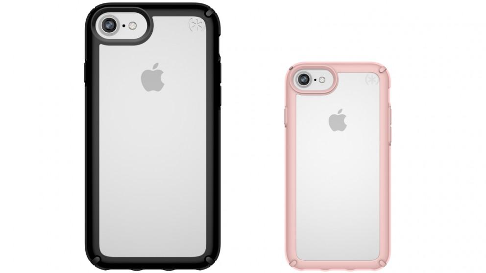promo code ba0f5 148da Speck Presedio Show Case for iPhone 8