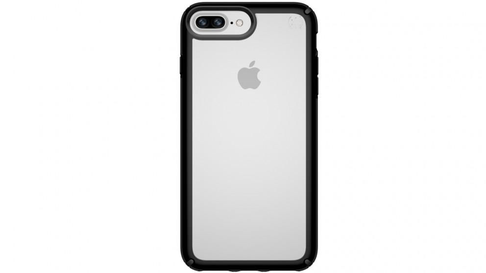 Speck Presidio Show Case for iPhone 8 Plus - Black