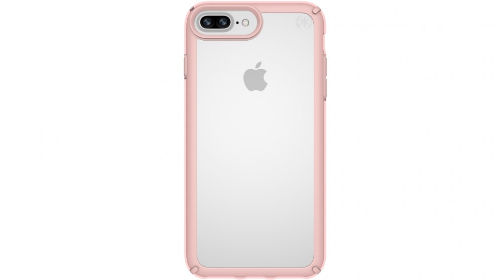 Speck Presidio Show Case for iPhone 8 Plus - Rose Gold