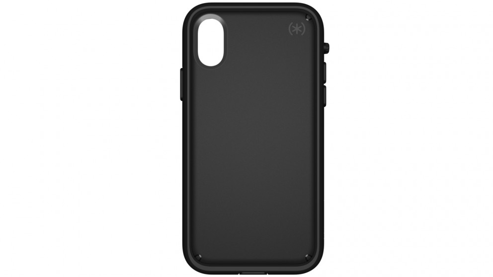 Speck Presidio Ultra Case for iPhone X - Black