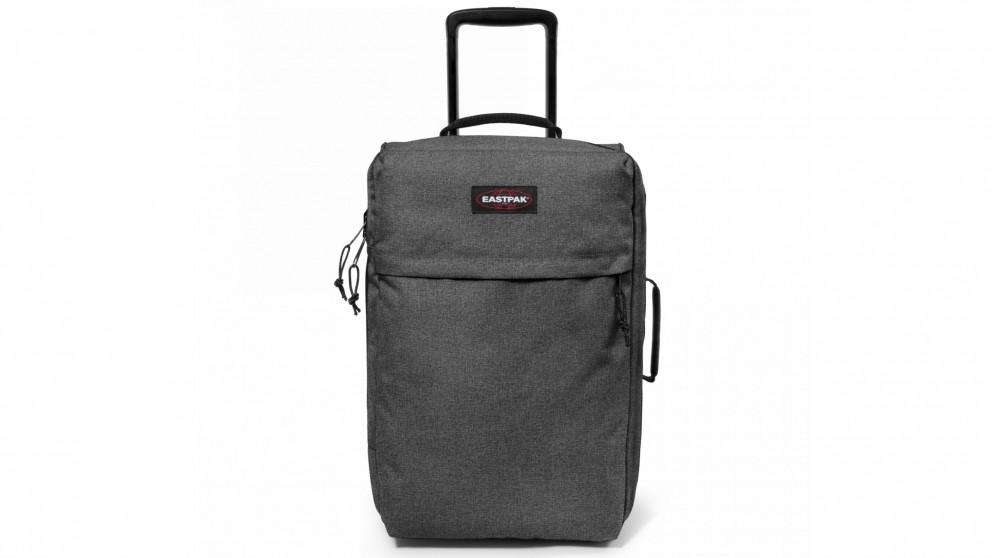 Eastpak Traf'ik Light Laptop Bag - Black Denim