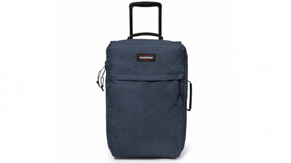 Eastpak Traf'ik Light Laptop Bag - Double Denim