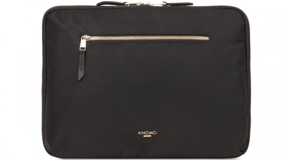 Knomo Mayfair Knomad II 13-inch Portable Organiser - Black