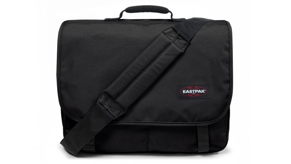 Eastpak Senior Laptop Bag - Black