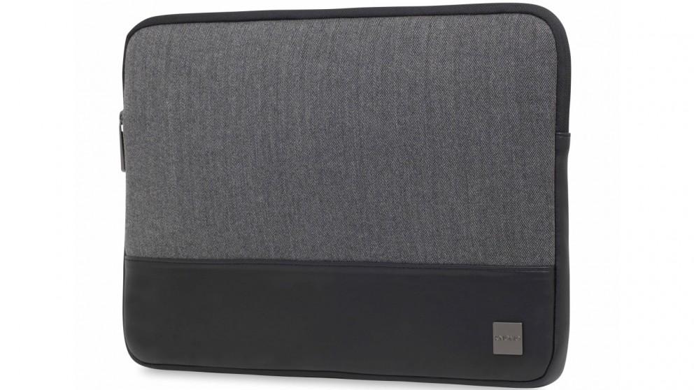 7ee3cbdd3a74 Knomo Holborn Herringbone 13-inch Laptop Sleeve - Grey