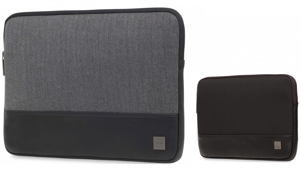 Knomo Holborn Herringbone 13-inch Laptop Sleeve