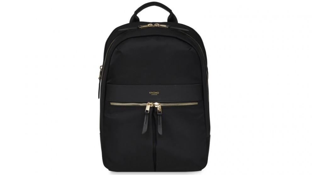 d94dac52ca37 Buy Knomo Mayfair Mini Beaufort 12-inch Backpack - Black