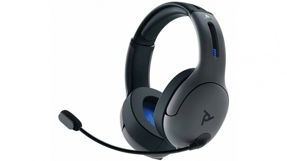 PDP LVL50 Wireless Gaming Headset for PS4