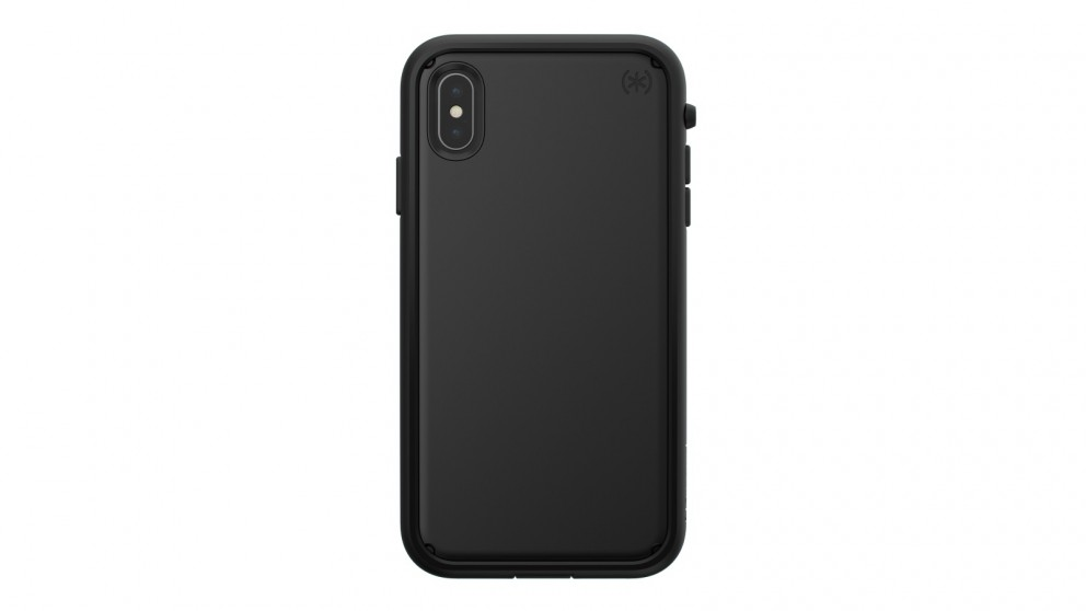 separation shoes 48e7b 77245 Speck Presidio Ultra Case for iPhone XS Max - Black