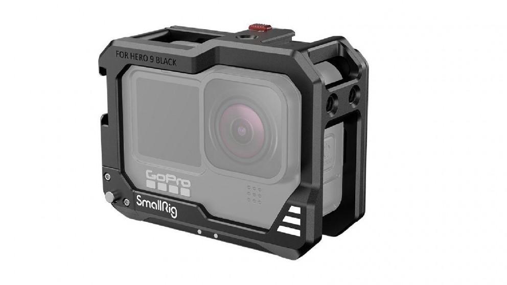 SmallRig GoPro Hero 9 Black Cage 3084