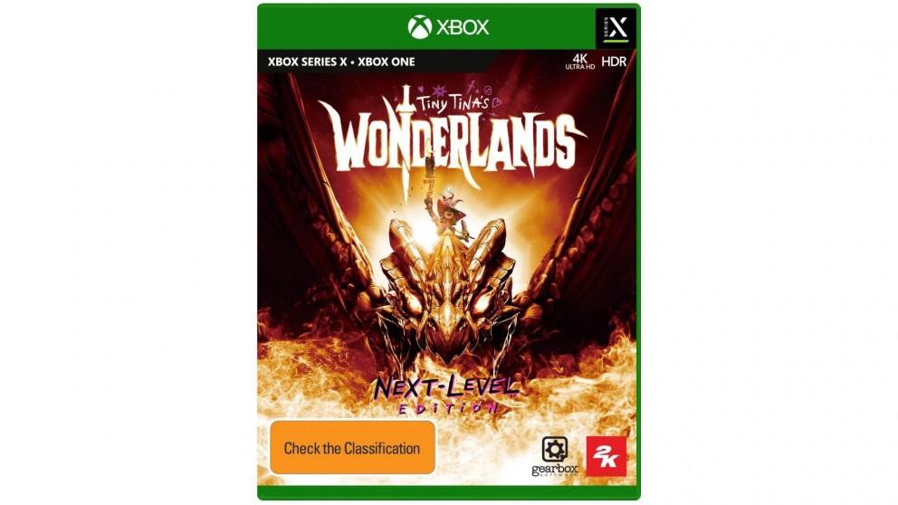 Tiny Tina's Wonderlands: Next Level Edition - Xbox Series X