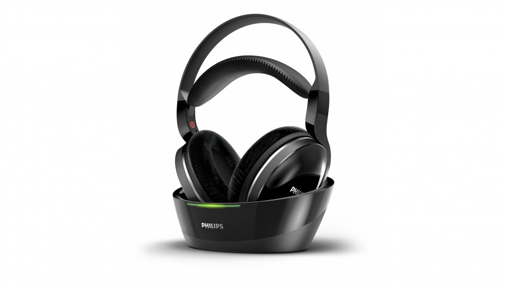 Philips Wireless Active Noise Cancelling Headphones