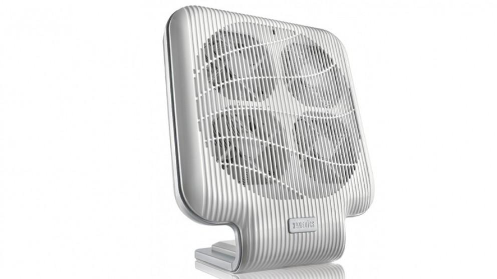 HoMedics Electrostatic Air Purifier