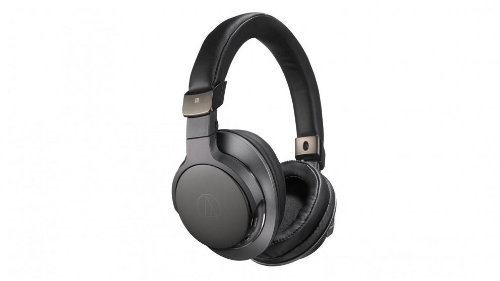 Audio-Technica AR5BT Wireless Over-Ear Headphones - Black